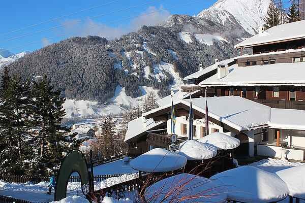 Leilighet i Gemeinde Matrei in Osttirol