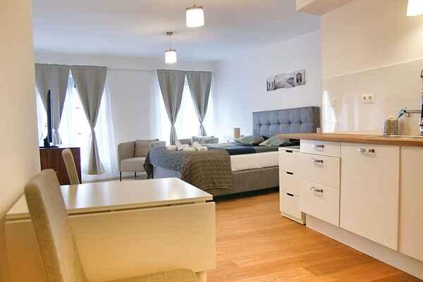 Apartment in Stalingrad
