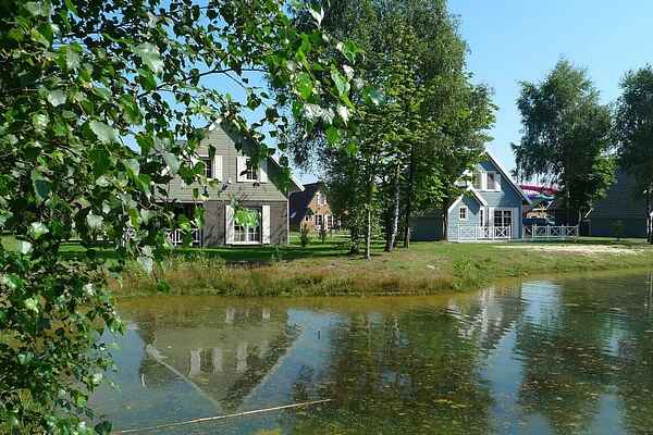 Villa i Houthalen-Helchteren