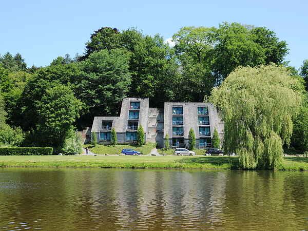 Apartment in Vielsalm