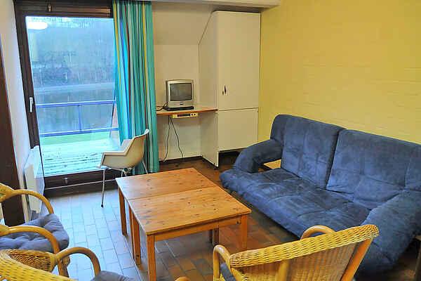 Appartement in Vielsalm