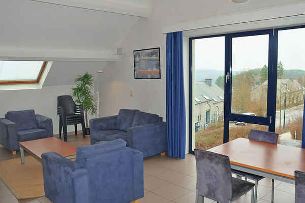 Appartement in Durbuy