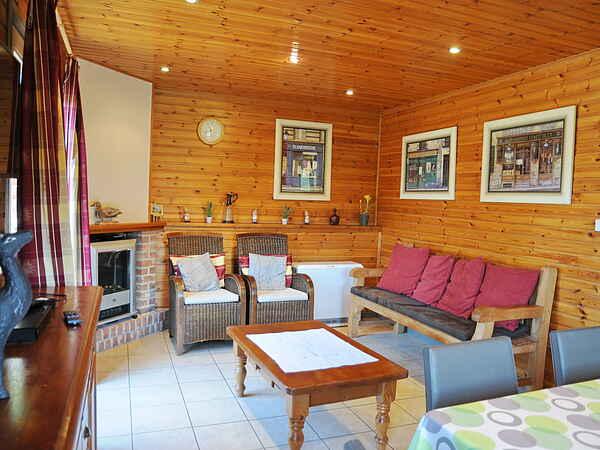 Villa in La Roche-en-Ardenne