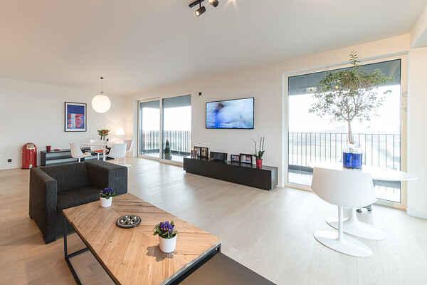 Appartement à Ostende