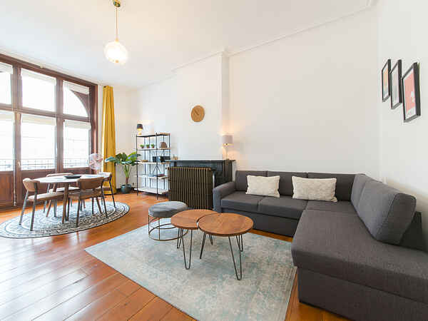 Apartment in Ostend