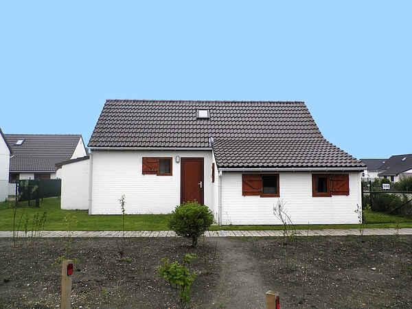 Villa i De Haan