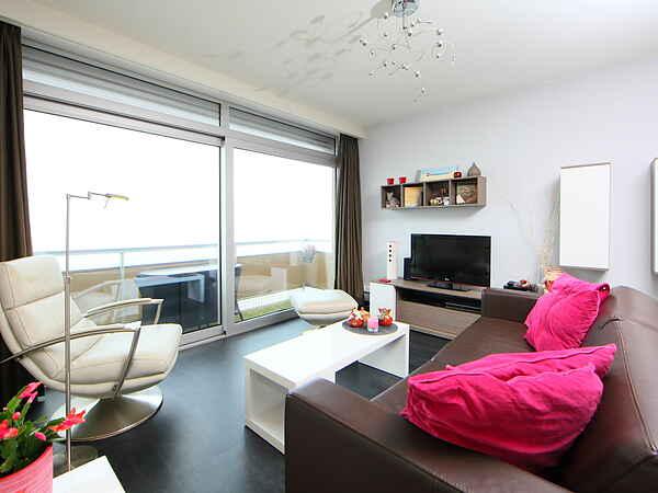 Apartment in Bredene
