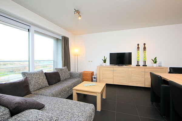 Appartement à Bredene