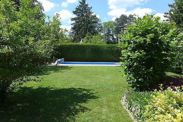 Villa in Genthod