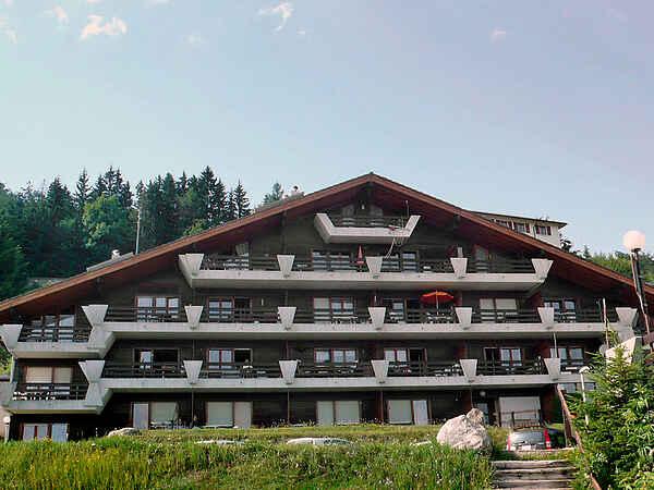 Apartment in Sainte-Croix