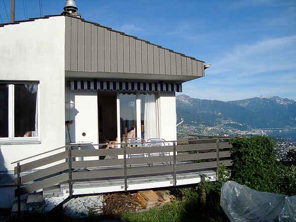Villa i Le Mont-Pélerin