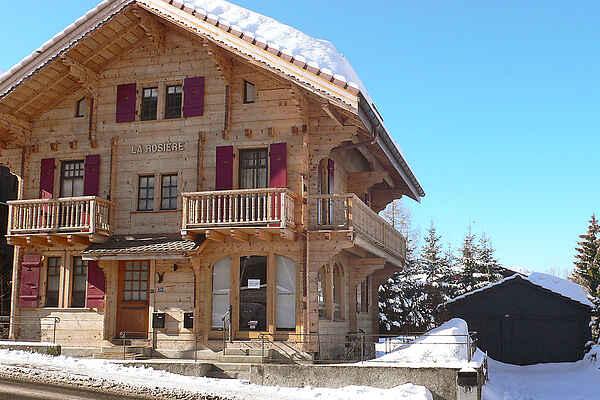 Villa à Villars-sur-Ollon
