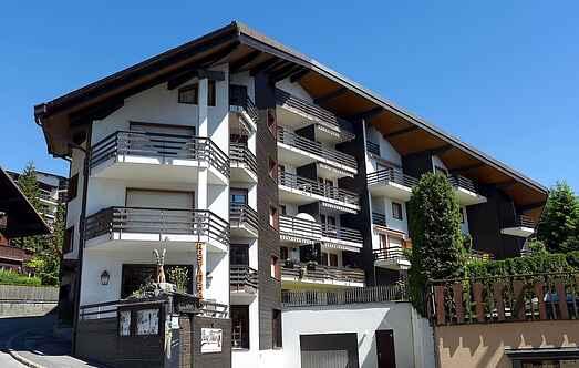 Apartment ihch1884.765.4