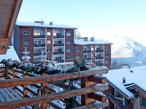 Apartment in Verbier