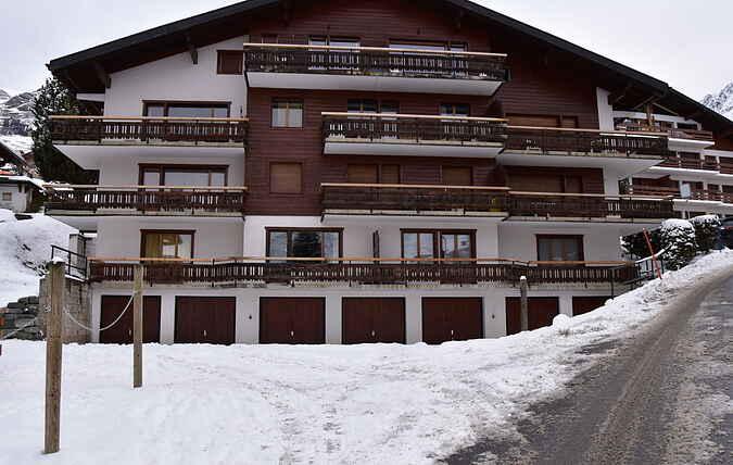 Apartment ihch1935.636.2