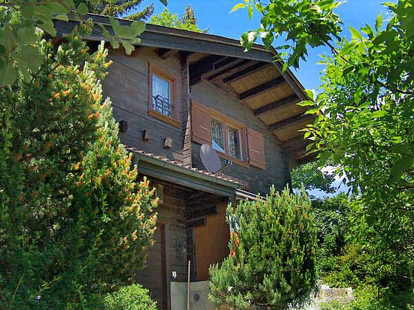 Villa i Verbier