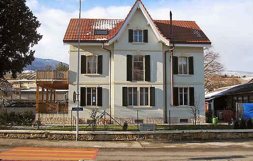 Apartment ihch2017.100.1