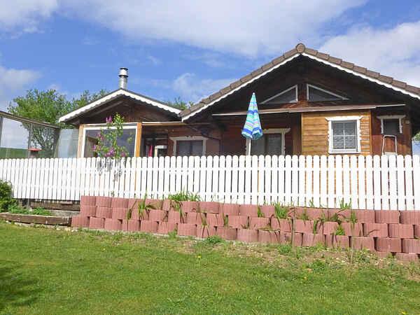 Villa i Courchavon