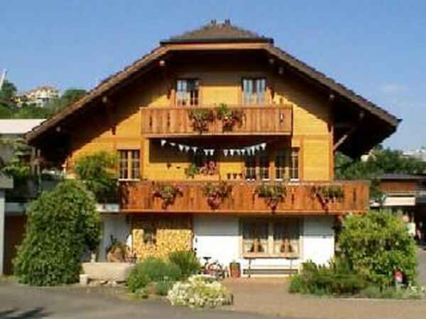 Apartment in Spiez