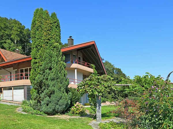 Villa in Spiez