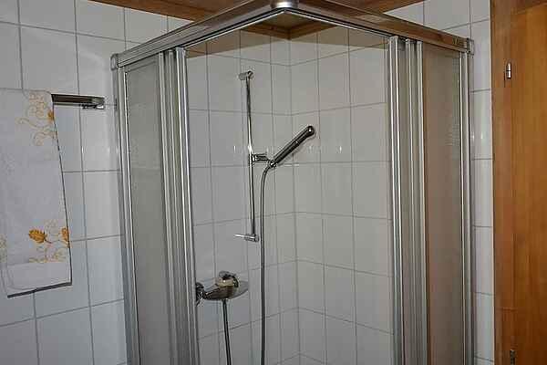 Appartement à Lauenen