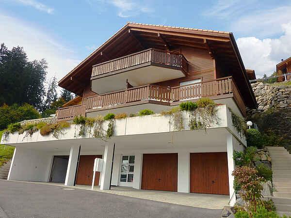 Apartment in Beatenberg