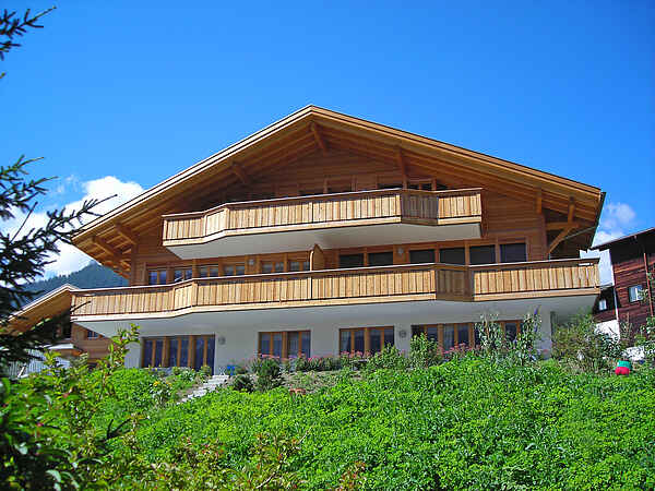Apartment in Grindelwald