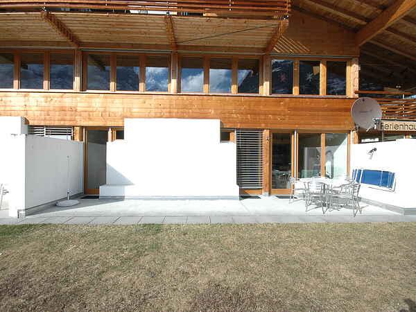 Appartamento in Grindelwald
