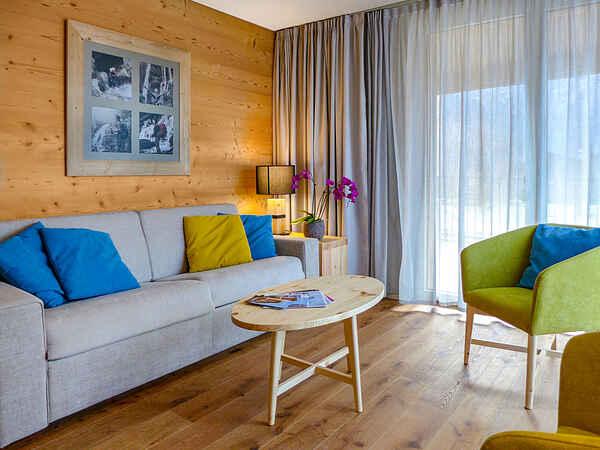 Appartamento in Oberhasli