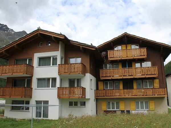 Apartment in Saas Fee