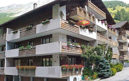Apartment ihch3918.130.1