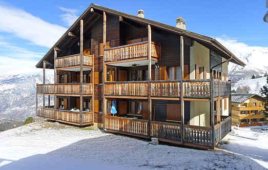 Apartment ihch3935.200.1