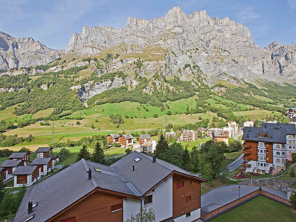 Apartment in Leukerbad