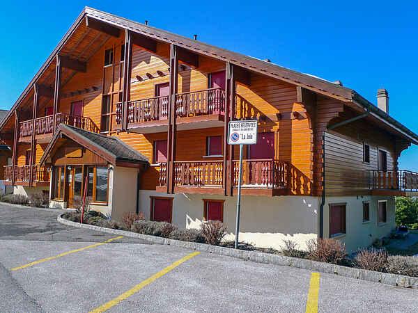 Apartment in Crans-Montana