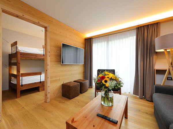 Apartment in Vercorin