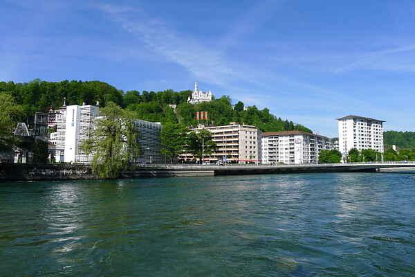Apartment in Lucerne