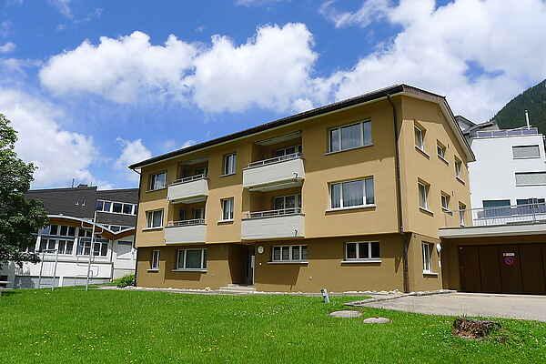 Apartment in Sörenberg