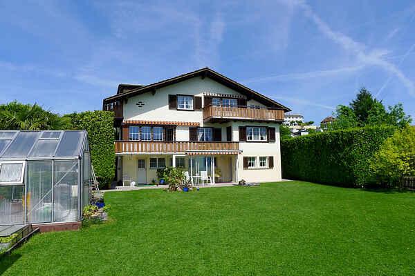 Apartment in Weggis