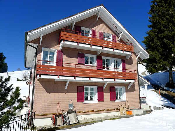 Apartment in Rigi Kaltbad