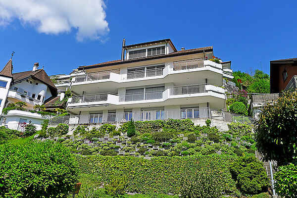 Appartement in Ennetbürgen