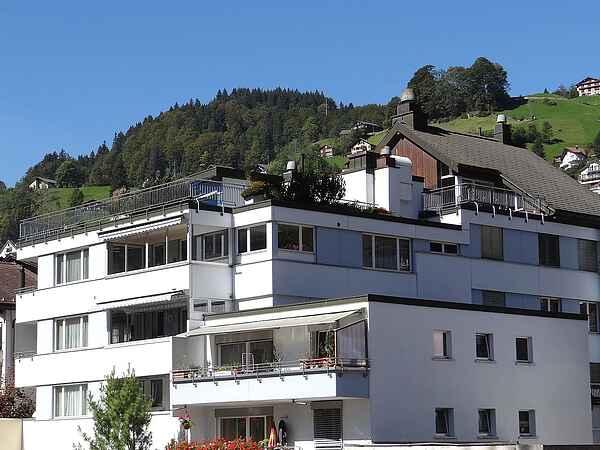 Ferielejlighed i Engelberg
