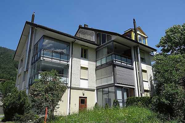 Appartement in Engelberg