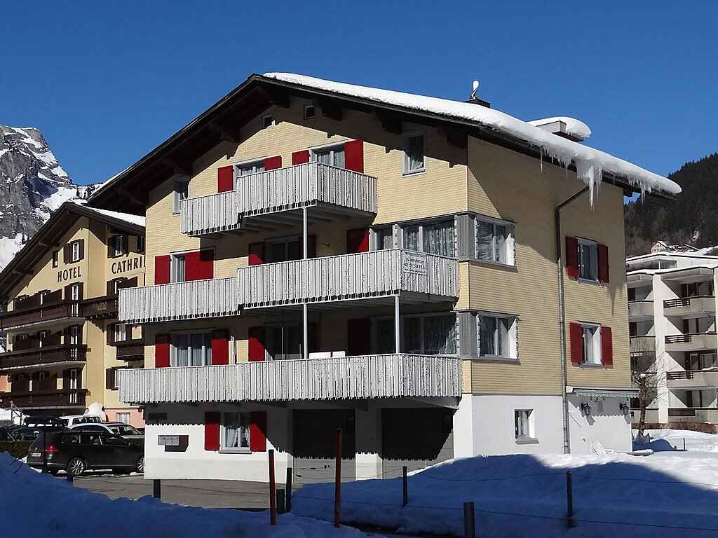Apartment in Engelberg