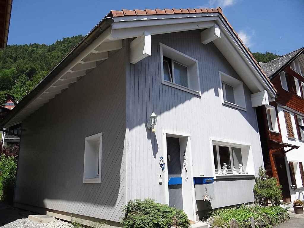 Apartment in Engelberg