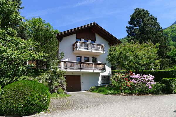 Villa in Greppen