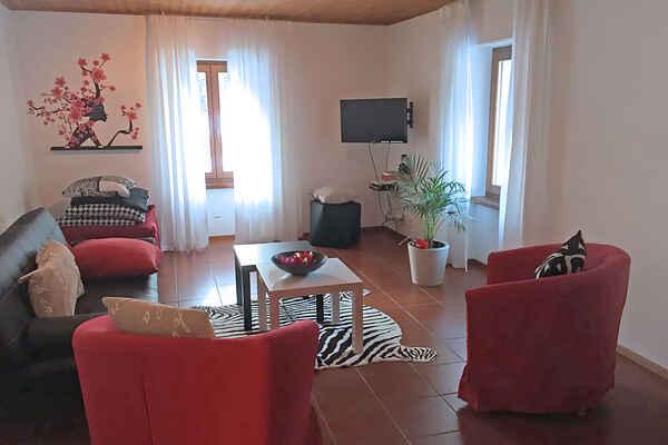 Appartement à Roveredo