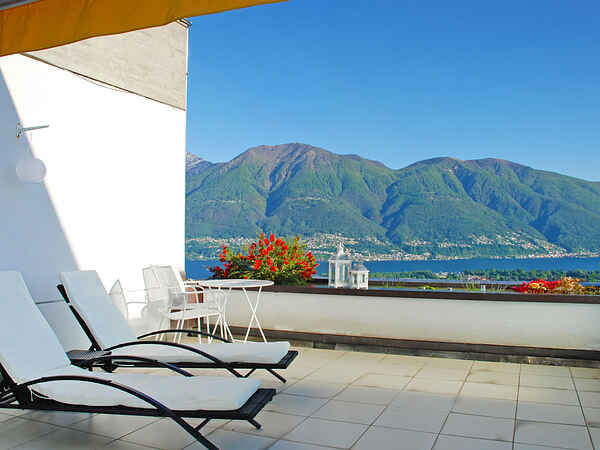 Apartment in Locarno