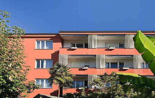Apartment ihch6612.200.18