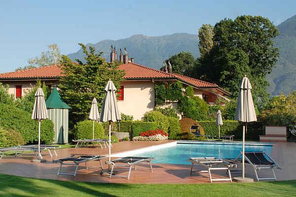 Lägenhet i Ascona