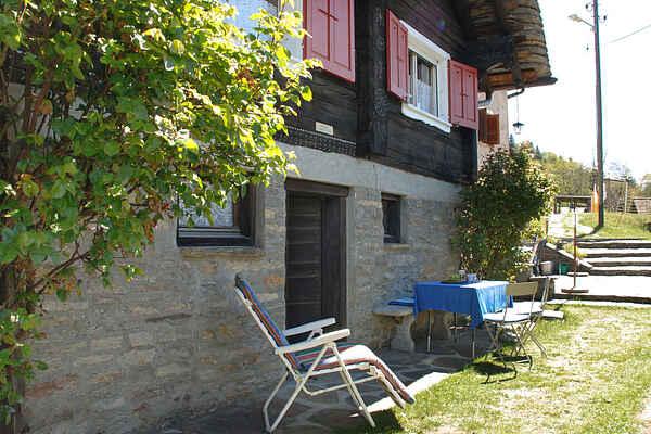 Villa in Cavagnago